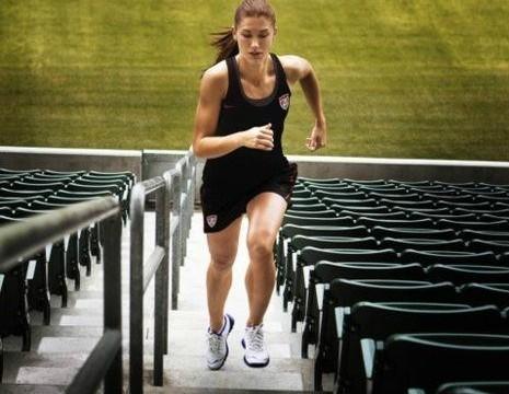 Marathontraining